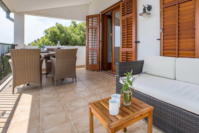 Villa pod borom - Apartments